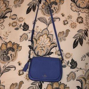 Kate Spade cornflower blue orchard street penelope